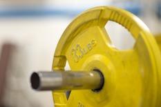 Akcesoria sportowe Trening Musi Zostać Odbyty